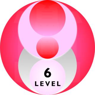 運命最良化プログラム!レベル6|潜在意識が活性化する超能力ヒーリング