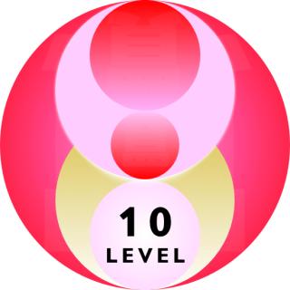 運命最良化プログラム!レベル10|潜在意識が活性化する超能力ヒーリング