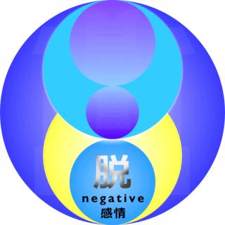 1年間の脱ネガティブ感情!潜在意識ブロック解除|潜在意識書き換え超能力ヒーリングで開運と運勢向上