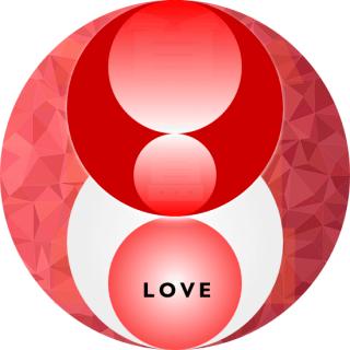 1年間の恋愛の結界!浮気を強力にブロック|潜在意識書き換え超能力ヒーリングで開運と運勢向上