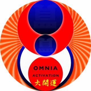 【期間限定】2020年の大開運!1年間のオムニア・アクティベーションで行う運勢向上『大開運の術』!