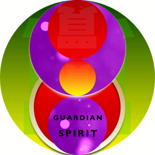 6ヶ月の超能力ヒーリングで守護霊のパワーアップ 潜在意識が活性化する超能力ヒーリング