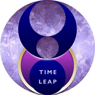 3ヶ月のタイムリープしやすい意識変容ヒーリング!|スピリチュアルヒーリングで開運と運勢向上