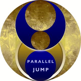 1年間のパラレルジャンプしやすい意識変容ヒーリング!|スピリチュアルヒーリングで開運と運勢向上