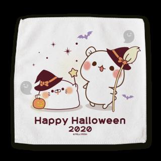 ミニハンドタオル『HappyHalloween2020』