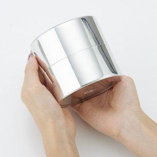 CINQ ティー缶