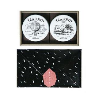 紅茶専門店ローカフェイン&ノンカフェインティー ギフトセット