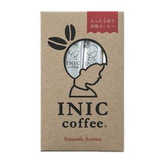 イニックコーヒー スムースアロマ スティック(12本)
