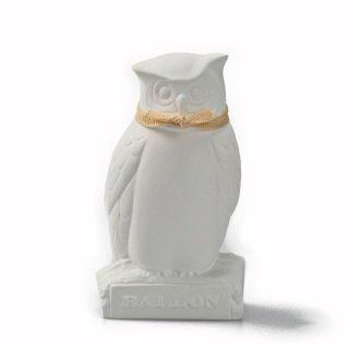 アロマオーナメント「Owl フクロウ」(ベージュ_ユーカリ)