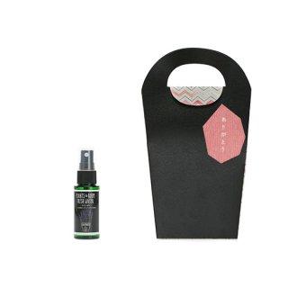 携帯用アロマスプレー PLANTS&ROOM FRESH WATER(ラベンダー)40ml