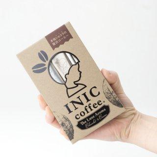 【賞味期限2019年10月2日】イニックコーヒー リュクスアロマ スティック ショコラ×カカオ(6杯分)