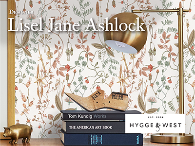 Hygge&West / Lisel Jane Ashlock