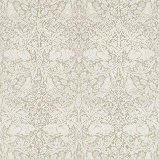 Pure Brer Rabbit / 216532 / Pure Morris North Wallpapers / Morris&Co.