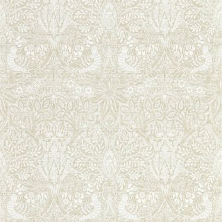 Pure Dove & Rose / 216521 / Pure Morris North Wallpapers / Morris&Co.