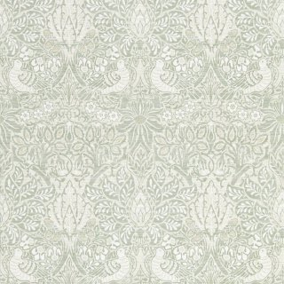 Pure Dove & Rose / 216522 / Pure Morris North Wallpapers / Morris&Co.