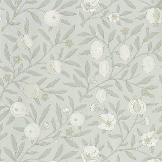 Pure Fruit / 216540 / Pure Morris North Wallpapers / Morris&Co.