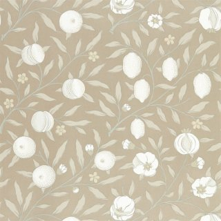 Pure Fruit / 216541 / Pure Morris North Wallpapers / Morris&Co.