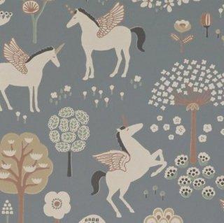 True Unicorns / 116-05 / Treasures For Every Little Nook / Majvillan