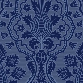 Pugin Palace Flock / 116/9033 / The Pearwood Collection / Cole&Son
