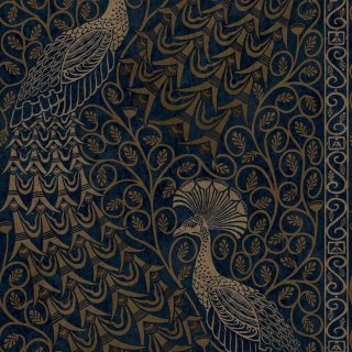 Pavo Parade / 116/8030 / The Pearwood Collection / Cole&Son