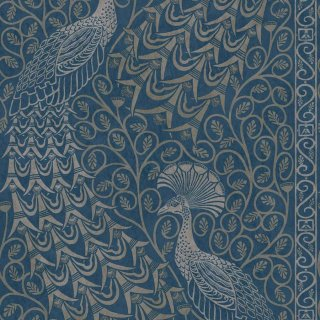 Pavo Parade / 116/8029 / The Pearwood Collection / Cole&Son