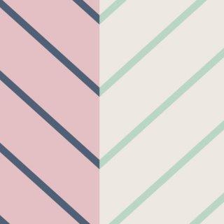 377141 / Stripes+ / Eijffinger