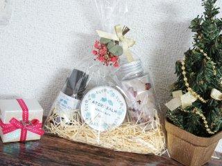 限定10セット★アトリクリスマスコフレ