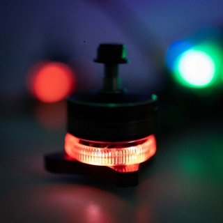 Pulsar LED Motor - 2306 1700KV