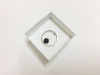 MIHOKO&SAKAI CIRCLE RING