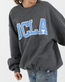 <img class='new_mark_img1' src='//img.shop-pro.jp/img/new/icons20.gif' style='border:none;display:inline;margin:0px;padding:0px;width:auto;' />【SALE】GREY UCLA Sweat