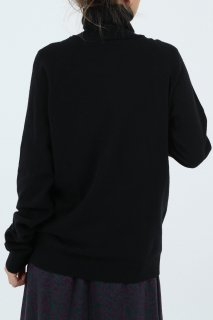 <img class='new_mark_img1' src='//img.shop-pro.jp/img/new/icons5.gif' style='border:none;display:inline;margin:0px;padding:0px;width:auto;' />【SALE】CK Calvin Klein Jeans Black KNIT