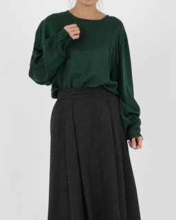 <img class='new_mark_img1' src='//img.shop-pro.jp/img/new/icons20.gif' style='border:none;display:inline;margin:0px;padding:0px;width:auto;' />【SALE】GREEN SILK Shirts