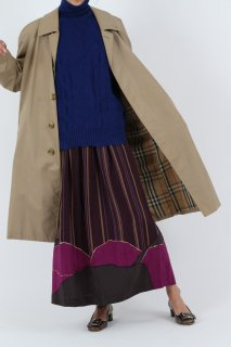 【MAISON No.8】Burberry COAT