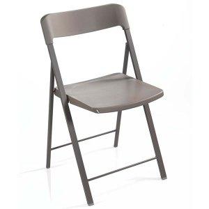 折りたたみチェア/P4YOU/ZETA イタリア製リビング家具