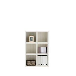 新ラチス フナモコ|ロータイプ(ホワイトウッド 幅74.3x高さ113.8 完成品)