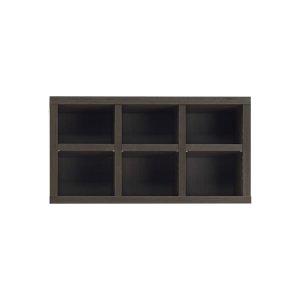 新ラチス フナモコ|デスク上置き(レベッカオーク 幅89.1x高さ47.6 完成品)