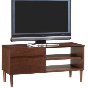 レトロモダン TVボード(幅97x奥行40x高さ46.5)