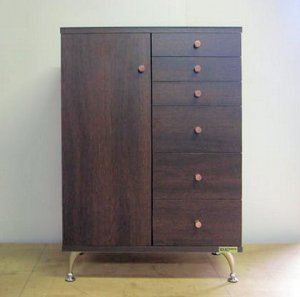 オーダー家具制作事例0279:カウンター 幅60