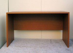 オーダー家具制作事例0159:テーブル(幅130x奥行45x高さ72)