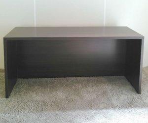 オーダー家具制作事例0573:テーブル(幅136x奥50x高さ60)