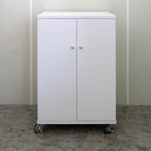 オーダー家具制作事例0331:「リセット」キャビネット(別注)