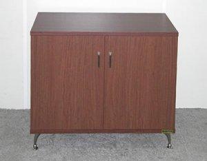 オーダー家具制作事例0422:キャビネット(幅80x奥45x高さ68)