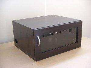 オーダー家具制作事例0538:特注リビングシェルフ(幅50.8x奥44.0x高26.2)