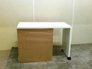 オーダー家具制作事例0599:ネストボード(幅90x奥43.2x高63.1cm)