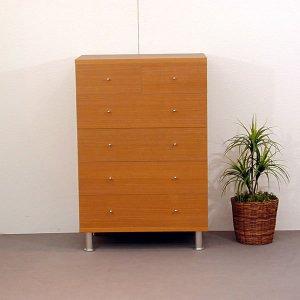 オーダー家具特注製作:チェスト リセット