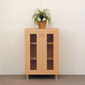 オーダー家具特注製作:キャビネット リセット