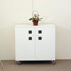 オーダー家具特注製作:キャビネット ウィンドウ