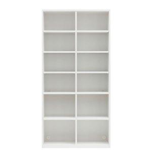 ブックすきまくんBSP/オープン棚 幅90x高さ180.2cm