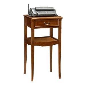 サポーレ/木製スタンドテーブル(幅45x高さ85)