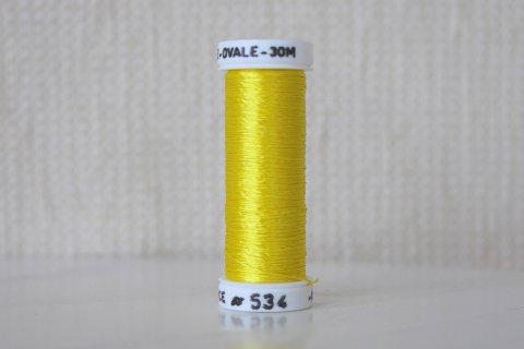 Soie Ovale #534